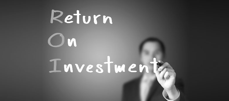 Margin is not Return on Investment