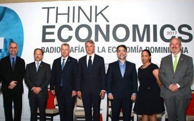 THINK ECONOMICS: Radiografía de la Economía Dominicana