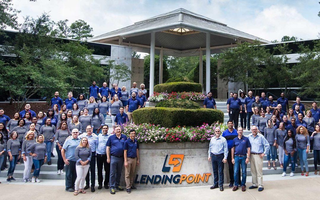 LendingPoint: Perfil de Cliente